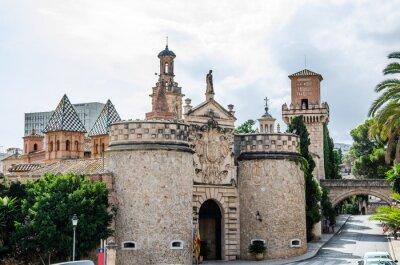 Obraz Monumenti - Palma di Maiorca