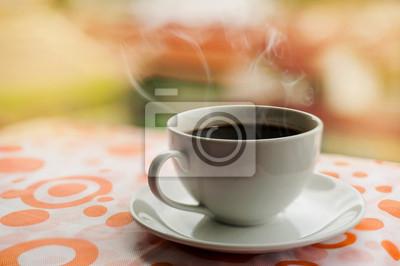 Morning Coffee, martwa natura