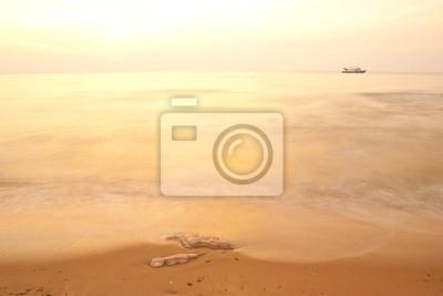 Morze i zachód słońca, oferta bang, prajaobkirikhan