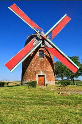 Obraz Moulin de Candas