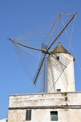 Obraz Moulin odpowietrznik