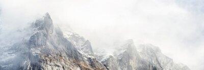 Obraz Mountain, Jungfrau region, Switzerland