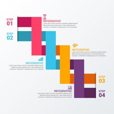 Multipurpose Infographics Templates