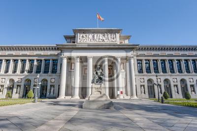 Muzeum Prado w Madrycie, Hiszpania