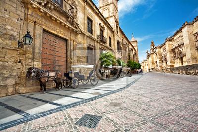 Na ulicach starego Cordova