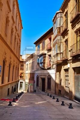 Na ulicach Toledo. Hiszpania
