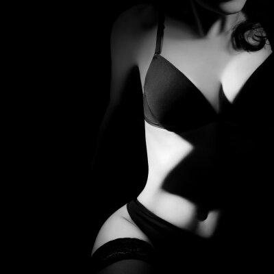 Obraz Nagie kobiety erotyczne