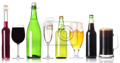 napoje alkoholowe ustawić samodzielnie