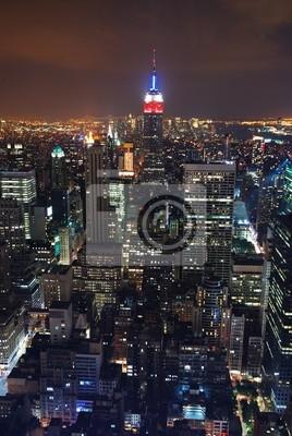 Obraz New York City