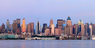 Obraz New York City Manhattan