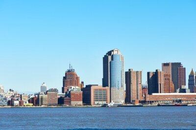 Obraz New York City Manhattan skyline