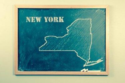 Obraz New York State