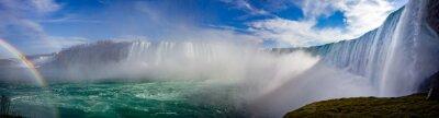 Obraz Niagara panorama