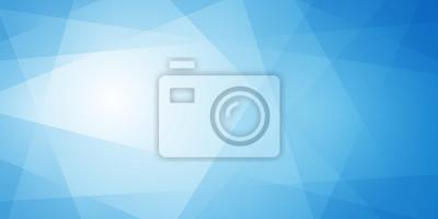 Obraz Niebieskie tło # grafika wektorowa