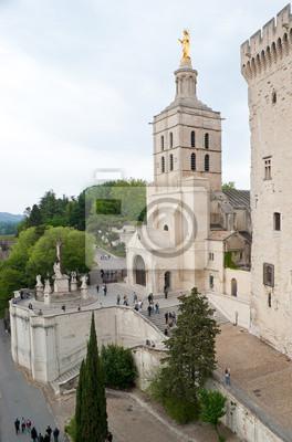 Notre-Dame des Doms w Awinionie