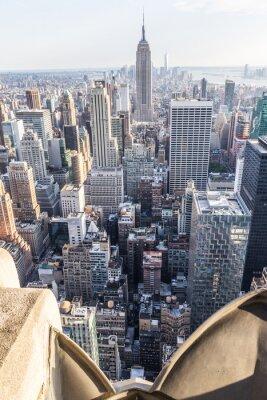 Obraz Nowy Jork dall'alto