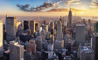 Obraz Nowy Jork, NYC, USA