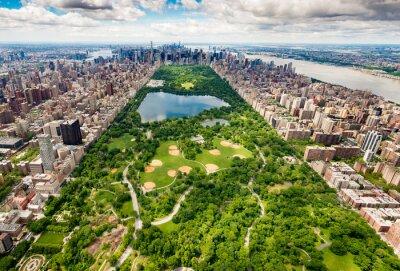 Obraz NYC - Central Park 2