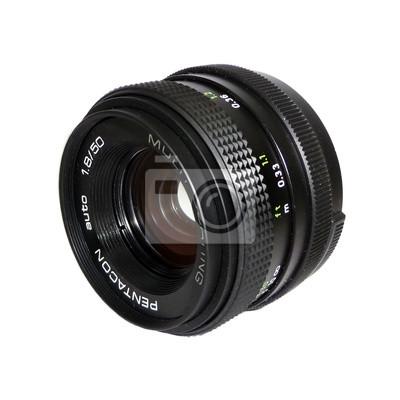 Objektiv, Lenc, Kamera, fotoapparat