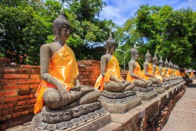 Obraz Obraz Budda