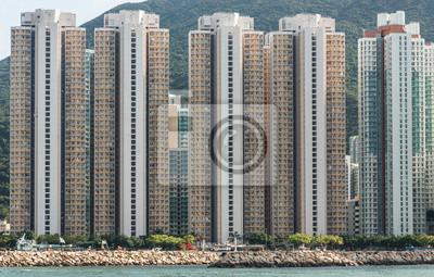 Obudowa Hong Kong