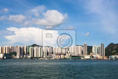 Obudowa Hong Kong Kowloon