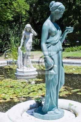Ogród Botaniczny Buenos Aires, Argentyna