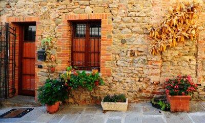 Obraz Okna i Drzwi