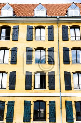 Okna i ściany