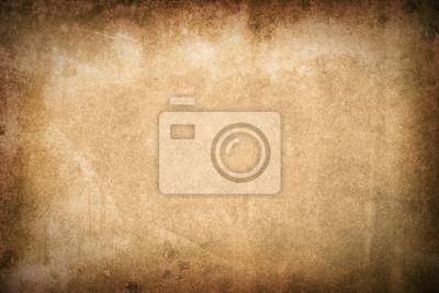 Obraz Old paper vintage texture background