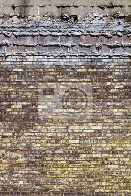 Old Texture Brick