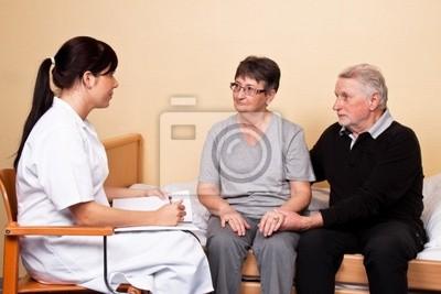 Opieka nad pacjentem
