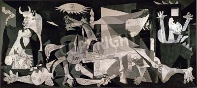 Obraz Pablo Picasso Guernica