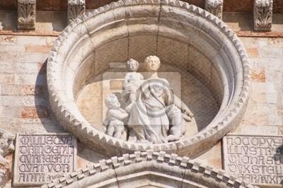 Obraz Palazzo Ducale budynek znajduje się w Wenecji, Włochy