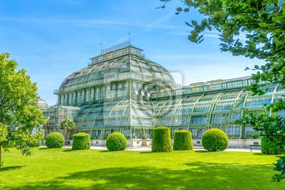 Palmiarnia w Wiedniu