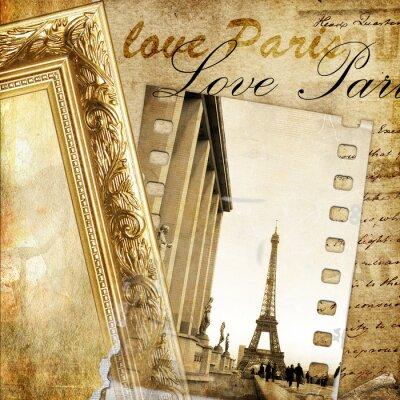 Paryski rocznika FOTOGRAFICZNY