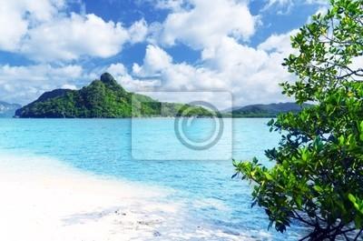 Obraz pejzaż morski