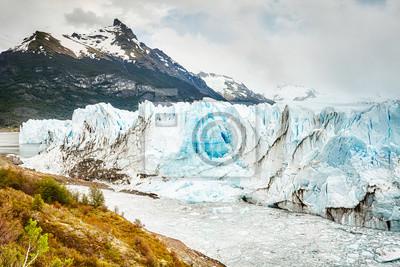 Perito Moreno Glacier, one of Argentina travel top destinations.