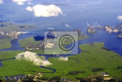 Phuket Wyspy