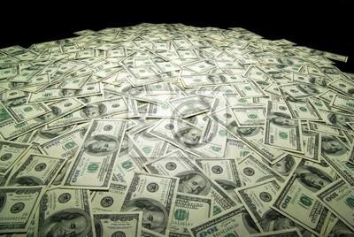 pieniędzmi