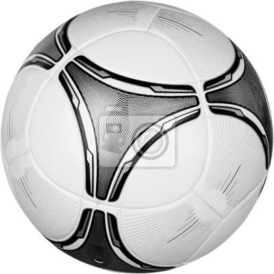 Obraz Piłki Nożnej Piłka, Odizolowywająca
