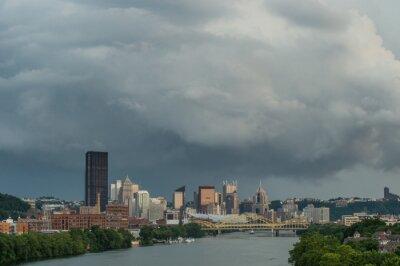 Pittsburgh Burza