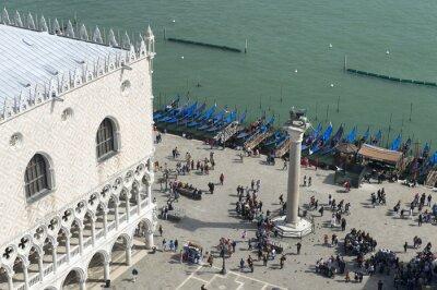 Obraz Placu San Marco, Wenecja