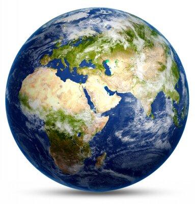 Obraz Planet świecie