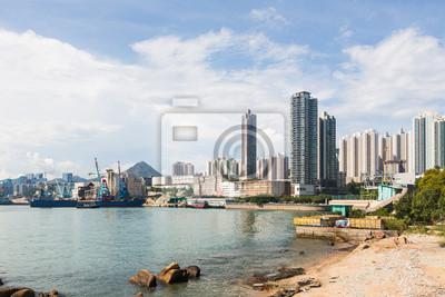 Plaża Hong Kong