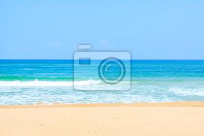 Plaża w prowincji Wietnamu Phu Yen