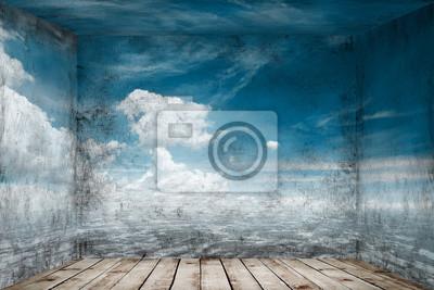 Obraz pokój