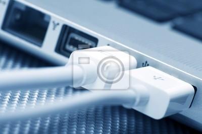Połączenia do laptopów