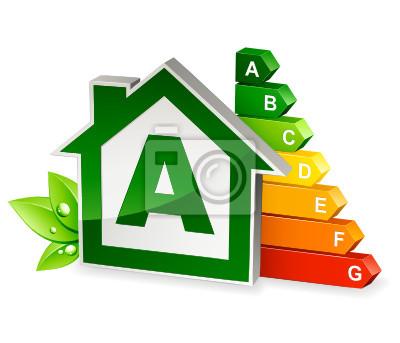 Poziom zużycia energii w domu