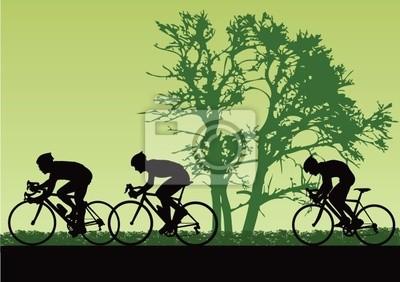 Proffesional rowerzystów